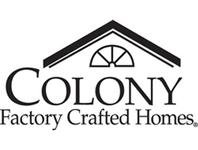 Colony Homes Logo