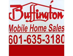 Buffington Mobile Home Sales - Decatur, MS