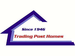 Trading Post Homes Logo