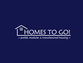 Homes To Go Logo