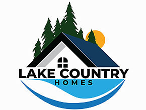 Lake Country Homes Logo