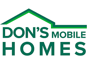 Don's Mobile Homes Logo