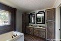 Woodland Series The Zemira WL-6808 Bedroom