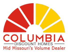 Columbia Discount Homes Logo
