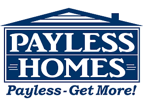 Payless Home Sales Logo