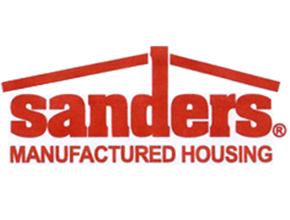 Sanders Manufactured Housing Logo