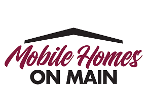 Mobile Homes on Main Logo