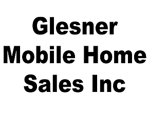 Glesner Mobile Home Sales Inc Logo