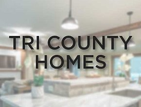 Tri-County Homes Logo
