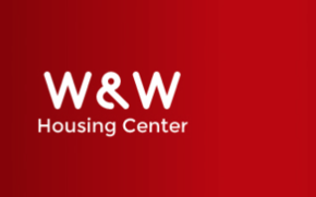 W & W Housing Center Logo