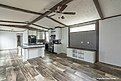 Sandalwood XL 16783X Interior
