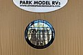 Park Model RV APH 590 Exterior