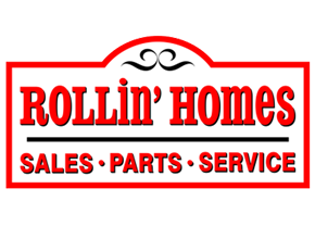 Rollin' Homes Logo