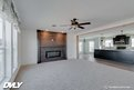 Woodland Series Orchard House WL-9006 Lot #18 Interior