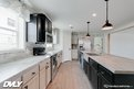 Woodland Series Orchard House WL-9006 Lot #18 Kitchen