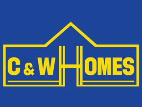 C & W Mobile Homes logo