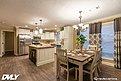 Sun Valley Series Aimon B SVM-7012B Kitchen