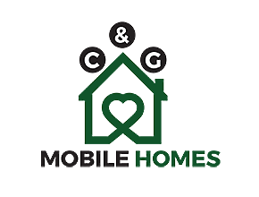 C & G Mobile Homes logo
