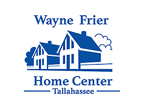 Wayne Frier Home Center Logo