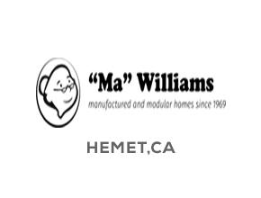 Ma Williams Manufactured Homes, Inc - Hemet, CA