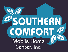 Southern Comfort Mobile Home Center logo