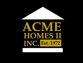 Acme Homes II Inc - Homosassa, FL