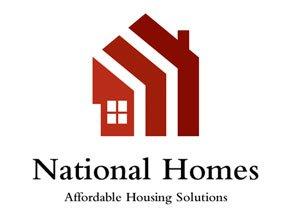 National Homes - Alvarado, TX Logo