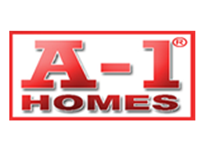 A-1 Homes San Antonio Logo