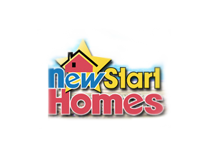 New Start Homes Logo