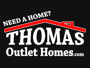 Thomas Outlet Homes - Greenville, TX Logo