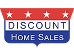 Discount Home Sales logo