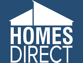 Homes Direct Logo