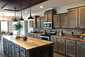 Mossy Oak Nativ Living Series WL-MONL-Custom Build Kitchen