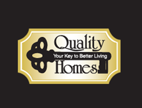 Quality Homes - Glenn Wood Village Logo