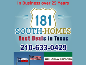 181 South Homes Supercenter - San Antonio, TX