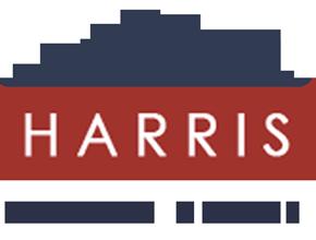 Harris Custom Homes Amarillo Logo