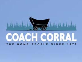 Coach Corral Logo