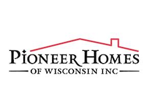 Pioneer Homes of Wisconsin Inc Logo