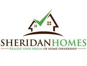 Sheridan Homes Logo