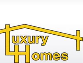 Luxury Homes Springville Logo