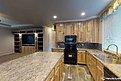 Inspiration Golden West ING561F Spruce Kitchen