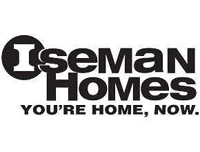 Iseman Homes of Helena Logo