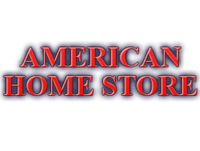 American Home Store Logo