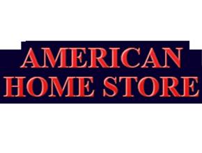 American Home Store logo