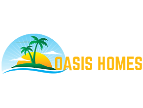 Oasis Homes Augusta Logo