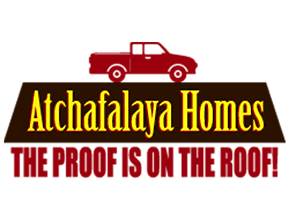 Atchafalaya Homes logo