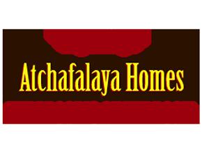 Atchafalaya Homes Logo
