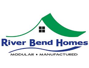 River Bend Homes Logo