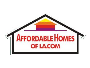 Affordable Homes of Louisiana - Houma, LA Logo