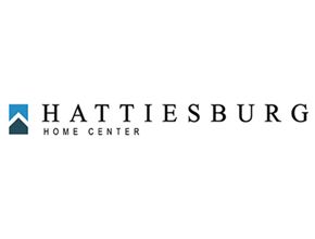 Hattiesburg Home Center logo